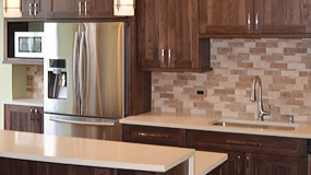 Featured Kitchen Remodeling Projects